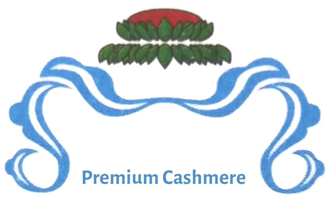 logo Premium Cashmere